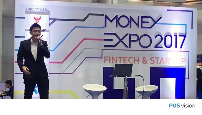 POS Vision เปิดตัวพร้อมบรรยายฟรี งาน Money Expo 2017